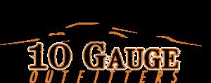 Pheasant Hunting Logo